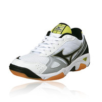 Mizuno Wave Twister 3 Junior Indoor Court Shoes - AW14