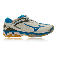 Mizuno Wave Stealth 3 Women's Indoor Court Shoes - AW14