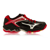 Mizuno Wave Storm 3 Indoor Court Shoes - AW14
