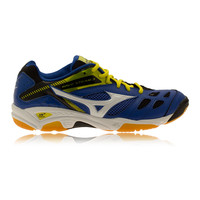 Mizuno Wave Steam 3 Indoor Court Shoes - AW14