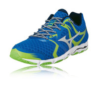 Mizuno Wave Hitogami Running Shoes - AW14