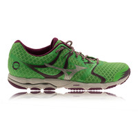 Mizuno Wave Hitogami Women's Running Shoes - AW14