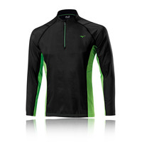 Mizuno Breathable Thermo Wind Top - AW14