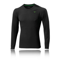 Mizuno Breath Thermo Crew Running Top - AW14