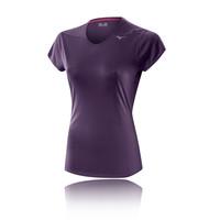 Mizuno Drylite Core Women's Running T-Shirt - AW14
