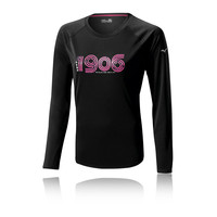 Mizuno Drylite 1906 Women's Long Sleeve Top - AW14