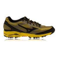 Mizuno Wave Mujin Trail Running Shoes - AW14