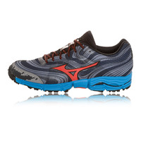 Mizuno Wave Kazan Trail Running Shoes - AW14