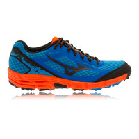 Mizuno Wave Kien Trail Running Shoes - AW14