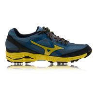 Mizuno Wave Mujin Women's Trail Running Shoes - AW14