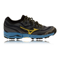 Mizuno Wave Kazan Women's Trail Running Shoes - AW14