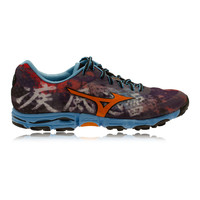 Mizuno Wave Hayate Women's Trail Running Shoes - AW14