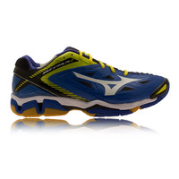 Mizuno Wave Stealth 3 Court Shoes - AW14