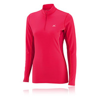 Mizuno Light Half Zip Women's Running Top