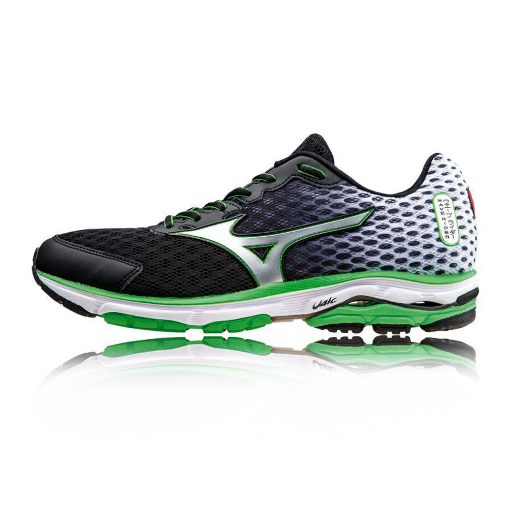 Mizuno Wave Rider  Running Shoes Ss