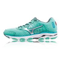 Mizuno Wave Inspire 11 Women's Running Shoes - SS15