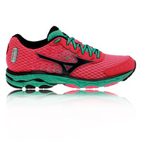Mizuno Wave Inspire 11 Women's Running Shoes - SS15