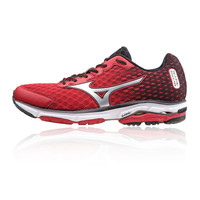 Mizuno Wave Rider 18 Running Shoes - SS15