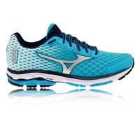 Mizuno Wave Rider 18 Women's Running Shoes - SS15
