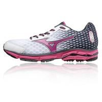 Mizuno Wave Rider 18 Women's Running Shoes - SS15