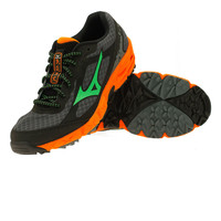 Mizuno Wave Kien Trail Running Shoe - SS15