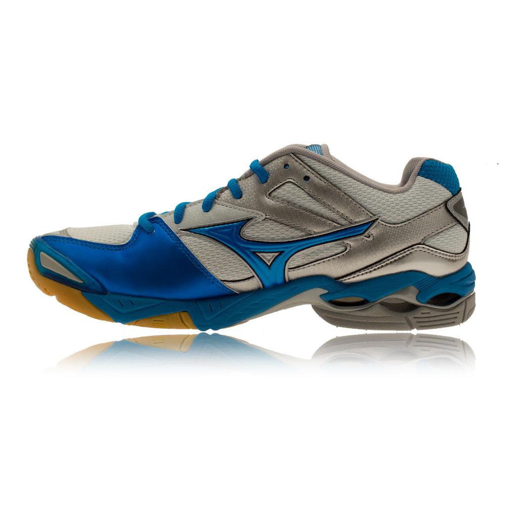 Mizuno Wave Bolt 3 Women's Indoor Court Shoes - SS15