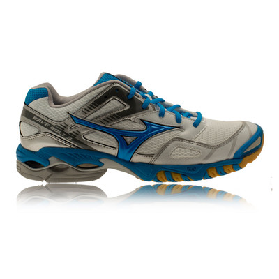 Mizuno Wave Bolt 3 Women's Indoor Court Shoes - SS15 picture 1