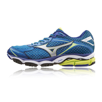 Mizuno Wave Ultima 7 Running Shoes - AW15 picture 1