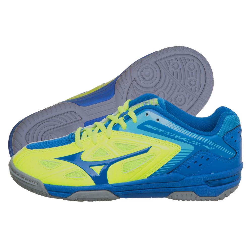 mizuno wave stealth 3 indoor junior court shoes 45 off. Black Bedroom Furniture Sets. Home Design Ideas