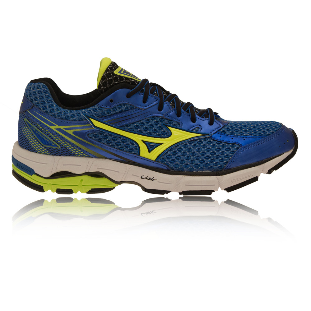 Mizuno Wave Connect 3 Running Shoes - SS16