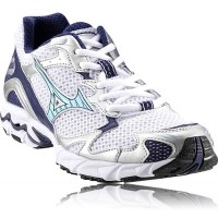 Mizuno Lady Wave Hawk Running Shoes