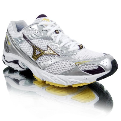 Mizuno Lady Wave Nexus 4 Running Shoes
