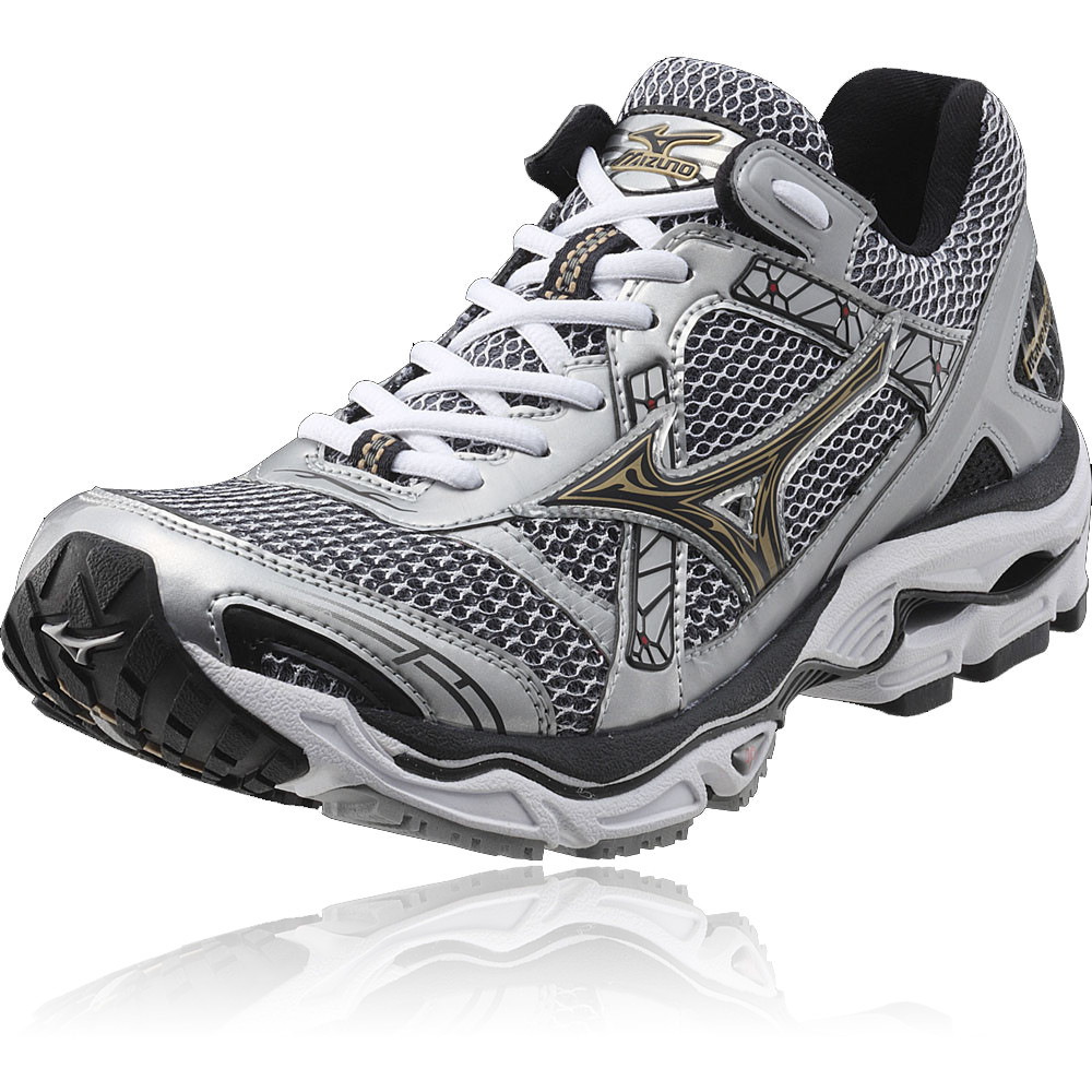 Mizuno Wave Nirvana 7 Running Shoes - 45% Off | SportsShoes.com