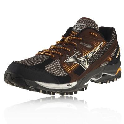 mizuno wave strider mens light trail walking casual shoes