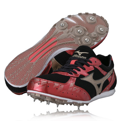 Mizuno Osaka 6 Middle Distance Spikes picture 1