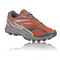 Montrail Badrock Trail Running Shoes
