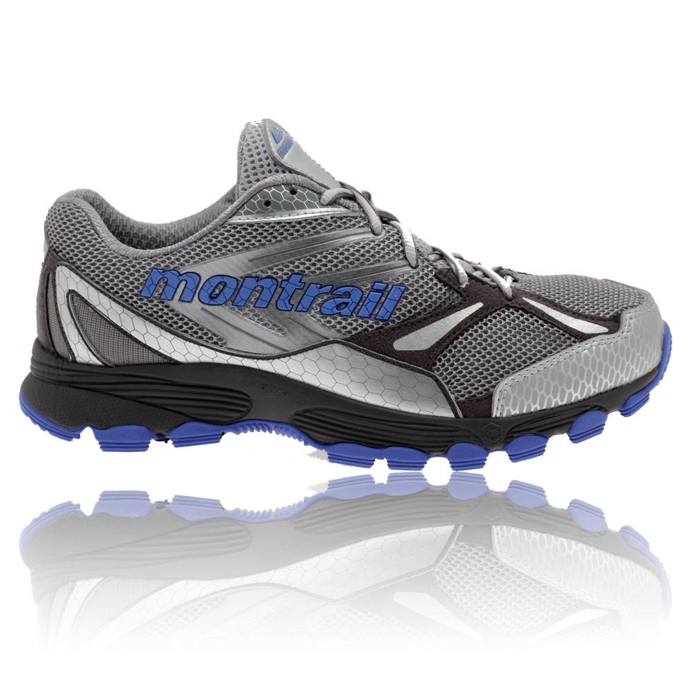 Montrail Badrock Trail Women s Running Shoes