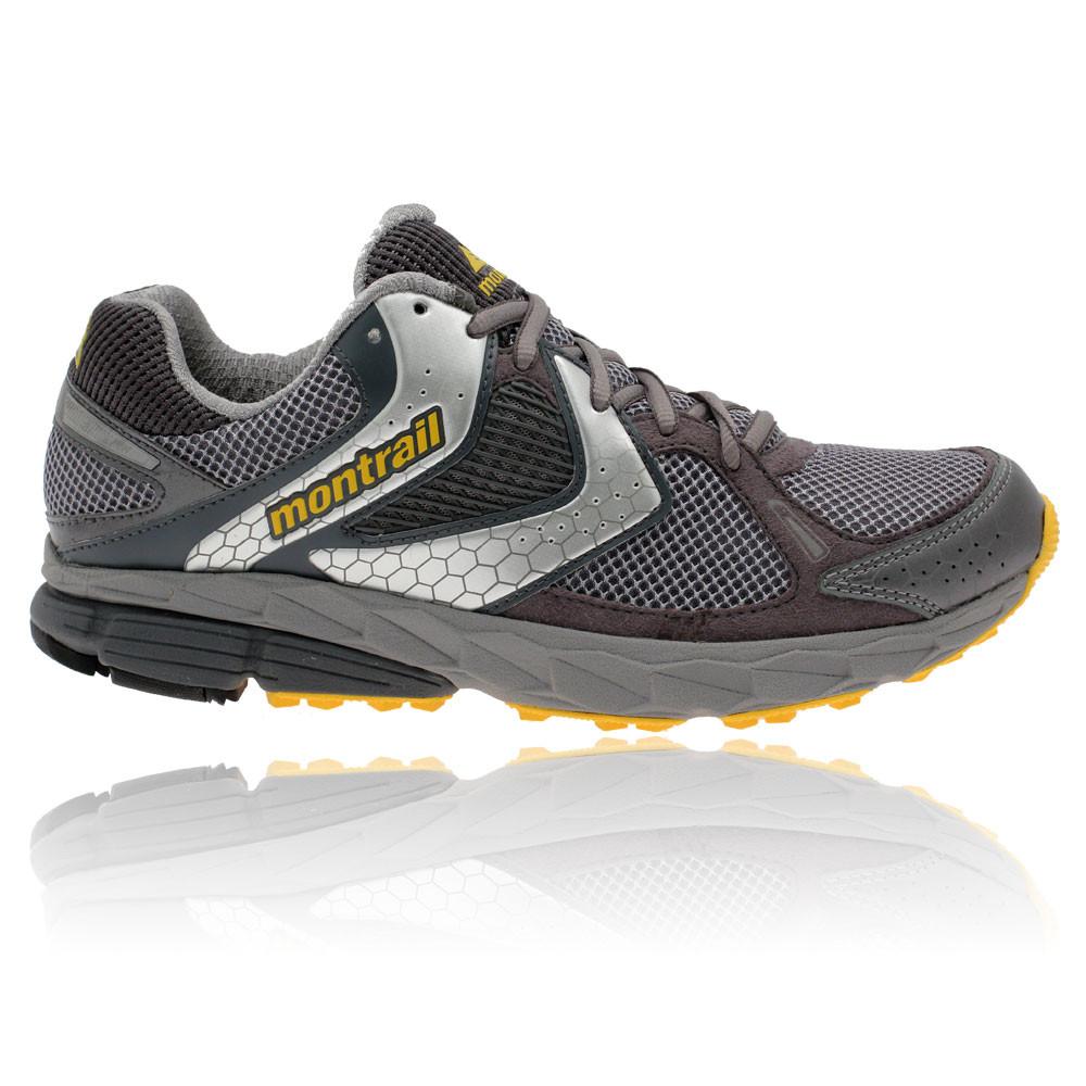 Montrail Fairhaven Trail Running Shoes