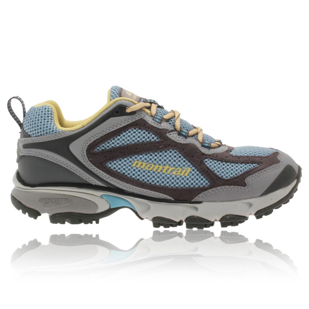 Montrail Trail Shoes Reviews