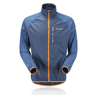 Montane Singletrack Cycling Jacket