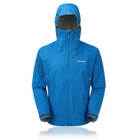 Montane Atomic Waterproof Outdoor Jacket