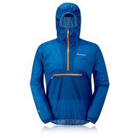 Montane Minimus Waterproof Hooded Outdoor Smock