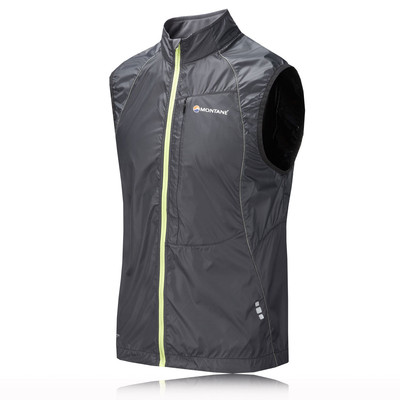 Montane Featherlite Ultra Windproof Gilet picture 1