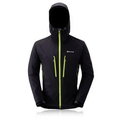 Montane Alpine Stretch Softshell Outdoor Jacket