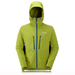 Montane Alpine Stretch Softshell Jacket