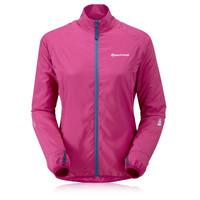 Montane Lady Trail Star Running Jacket