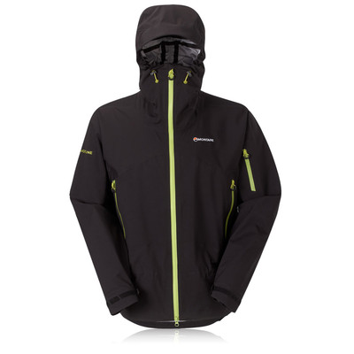Montane Fast Alpine Stretch Neo Outdoor Jacket picture 1
