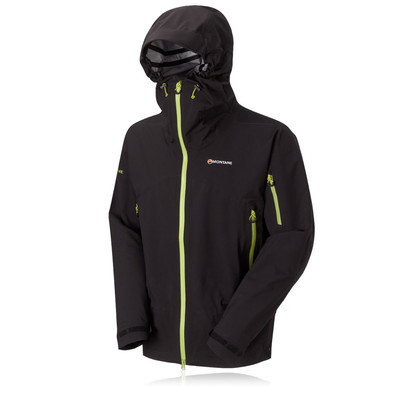 Montane Fast Alpine Stretch Neo Outdoor Jacket picture 2