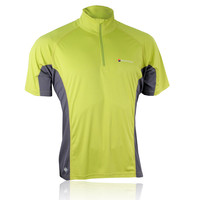 Montane Sonic Ultra Half-Zip Short Sleeve Running T-Shirt