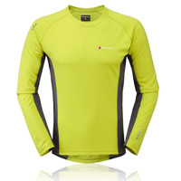 Montane Sonic Long Sleeve Running Top